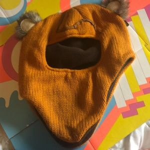Disney Parks authentic Ewok hat with ears